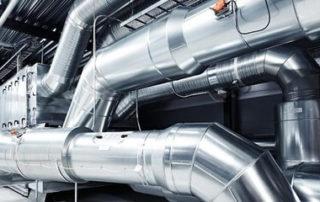 Воздуховоды из нержавеющей стали. Фото 6
