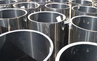 Воздуховоды из нержавеющей стали. Фото 7