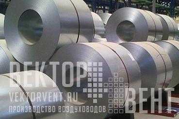 Прямоугольные воздуховоды. Фото 12