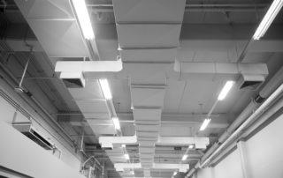 Прямоугольные воздуховоды. Фото 5