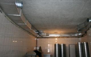 Прямоугольные воздуховоды. Фото 8