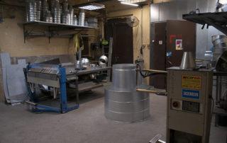Вентиляционный дефлектор круглого сечения. Фото 4