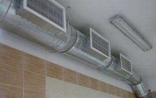 Системы дымоудаления. Фото 3