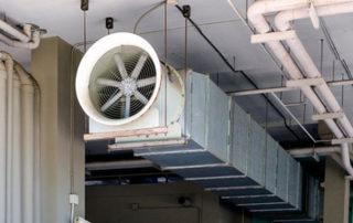 Системы дымоудаления. Фото 5