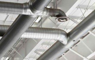 Системы дымоудаления. Фото 4