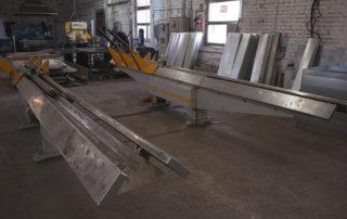 Сварные воздуховоды из оцинкованной стали. Фото 4