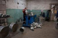 Otvod ventiljacionnyj kruglyj proizvodstvo